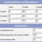 Potential Estate Tax Liability